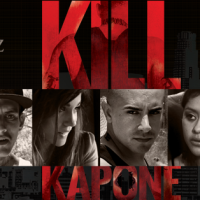 Kill Kapone - Host & Screening -AMC Atlantic Times Square 14