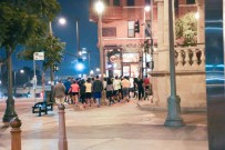 Boyle Heights Bridge Runners Hoy Deportes