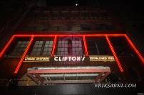 Cliftons Bringing Back Broadway 2015