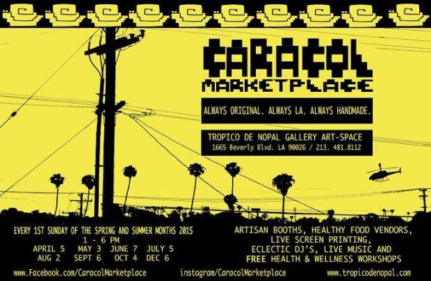 CaracolMarketplace2015.