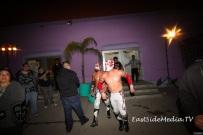 Los Luchas La Bulla 2015