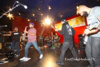 La Bulla 2015