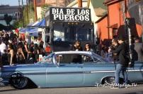 Barrio Boogie Dia De Los Puercos