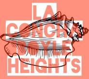 La Concha Boyle Heights