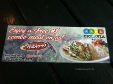 Wahoo Fish Tacos cicLAvia Pasadena