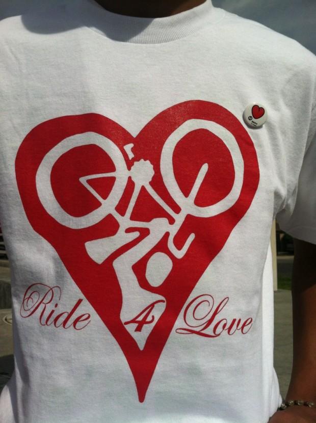 Ride 4 Love Watts