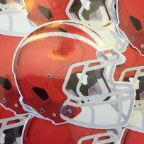 Mater Dei Football Helmet
