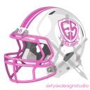 Erik Sarni Helmet (sixtysix) Pink