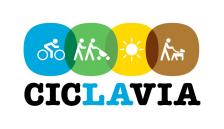 ciclavia logo