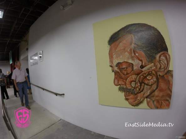 The Week in Pictures January 31 February 6 2015 Part 4 together with 42nd Annual Dia De Los Muertos Exhibition The Return Of The Souls in addition 42nd Annual Dia De Los Muertos Exhibition The Return Of The Souls moreover  on oscar romero icon artist