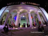 Pray For Paris LA City Hall