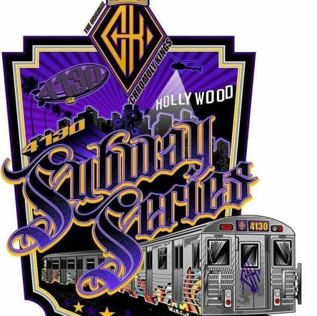 4130 Subway Series Chromoly Kings