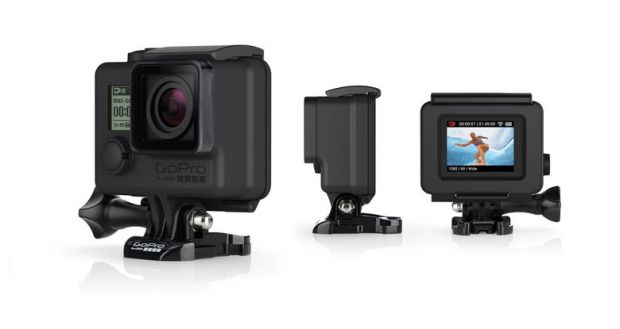 GoPro Black Housing
