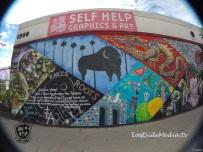 Self Help Graphics & Art