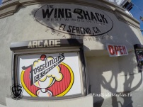 El Sereno Toy Drive The Wing Shack
