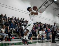 ELAC Basketball Tadzio