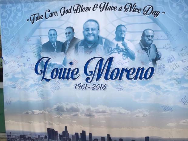Louie Moreno SoCal Burgers EastLA