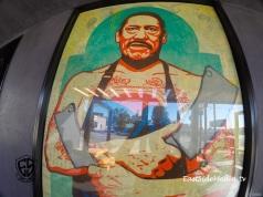 Trejo's Tacos on La Brea