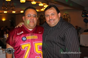 Louie Moreno -East L.A Classic