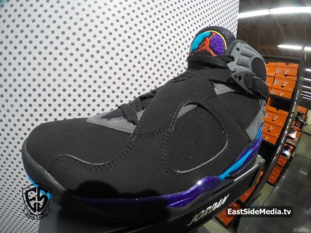 Air Jordan Retro 8