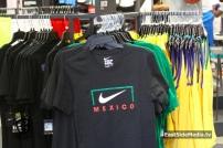 Mexico T Shirt Nike East Los