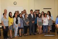 Boyle Heights Neighborhood Council Board 2016