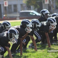 Wolfpack Shut Out Charter Oak Chargers in Home Opener