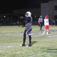 Former Garfield quarterback Edward Norton returns to East LA