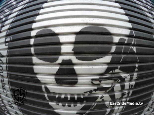 Skullphone GoPro