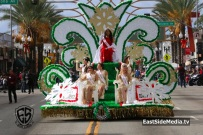 East LA Christmas Parade