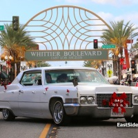 Christmas Parade returns to East LA