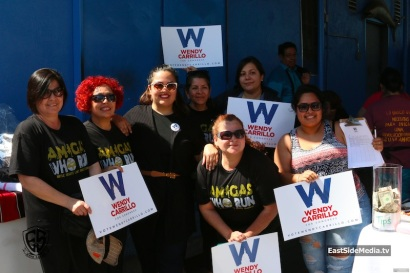 Wendy Carrillo for Congress CA34