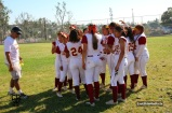 Roosevelt Lady Riders Softball
