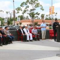 El Sereno Memorial Day Tribute 2017