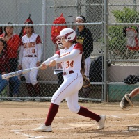 Lady Riders off to Hot Start, beat Frankiln 7-1